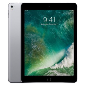 "iPad Pro (9.7"") WiFi + Cellular for hire"