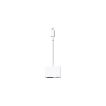 Lightning-HDMI Adapter for hire
