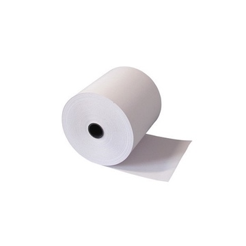 Receipt paper roll Image
