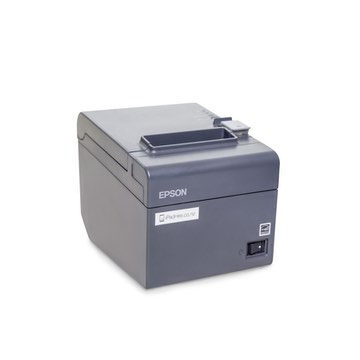 Epson TM-T82II Ethernet Receipt Printer (Vend/posBoss compatible) for hire